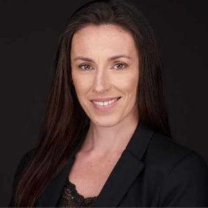 Anikó b2binfluencer profilkép